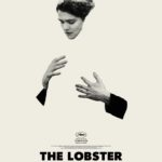 """The posters for the movie """"The Lobster"""""""