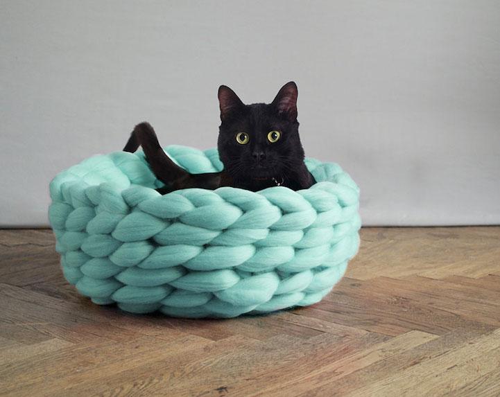 Ohhio11 pet bed