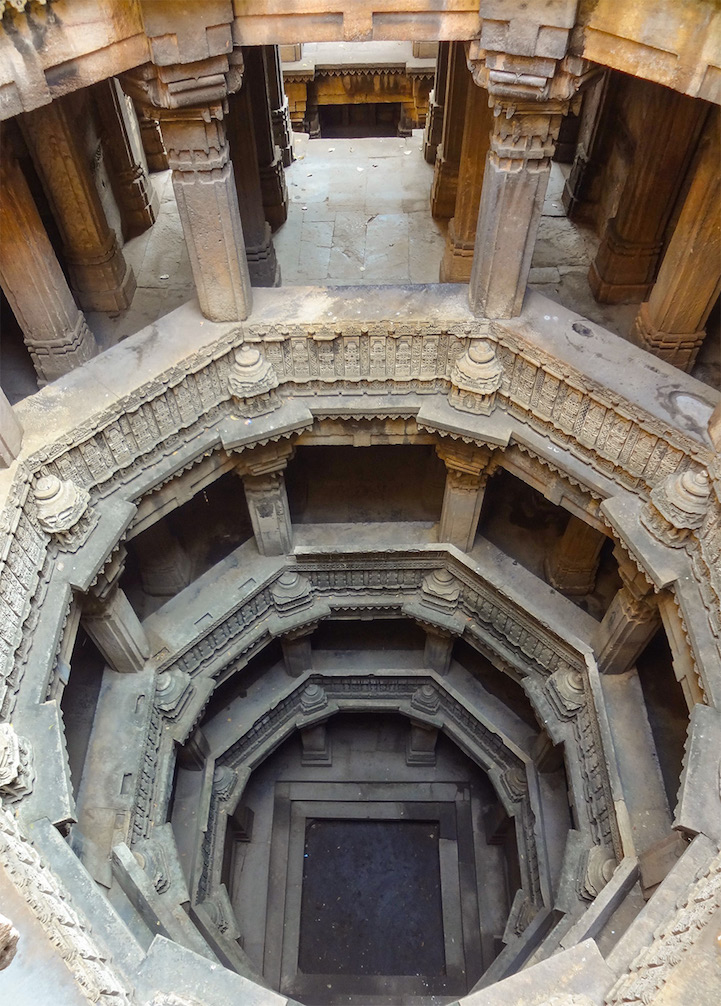 Victoria Lautman, India stepwells3