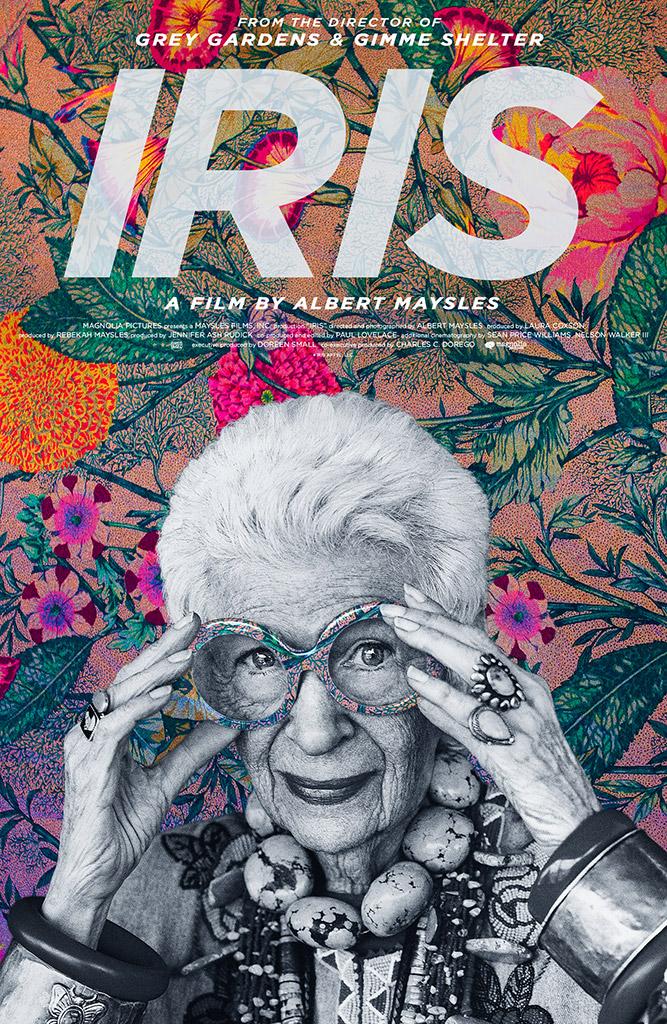 IRIS-Documentary_poster