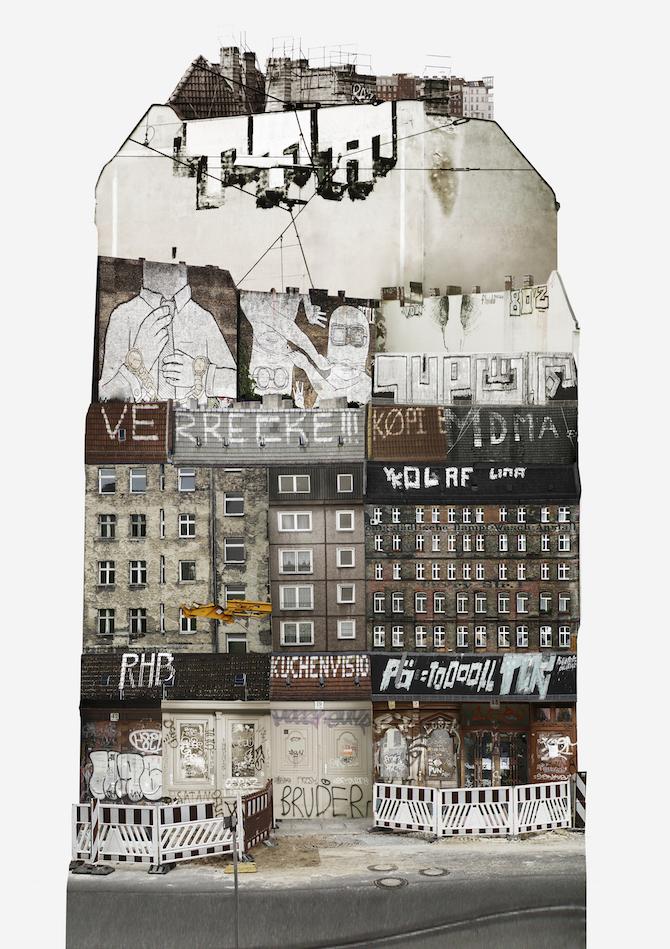 AnastasiaSavinova art-Genius Loci Berlin