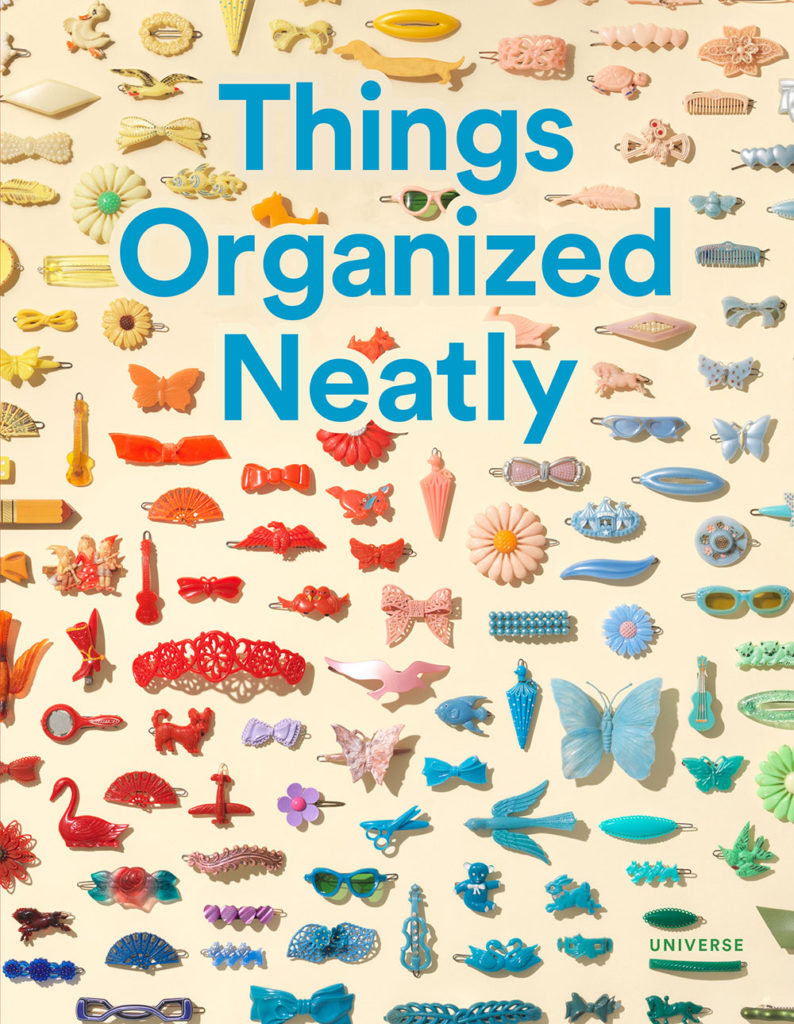 Things Organized Neatly, book by Austin Radcliffe