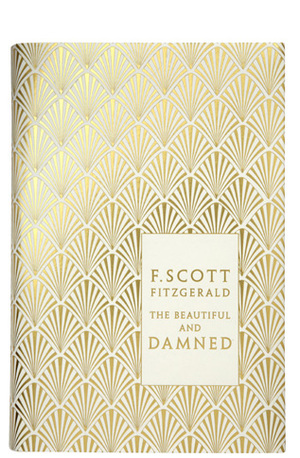 Damned F. Scott Fitzgerald by Coralie Bickford-Smith