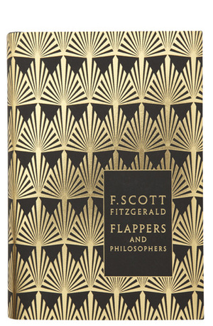 Flappers F. Scott Fitzgerald by Coralie Bickford-Smith