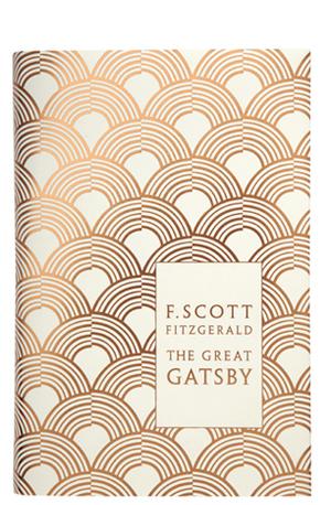 Great Gatsby F. Scott Fitzgerald by Coralie Bickford-Smith