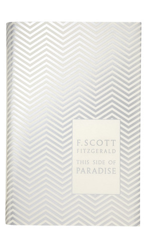 Paradise F. Scott Fitzgerald by Coralie Bickford-Smith
