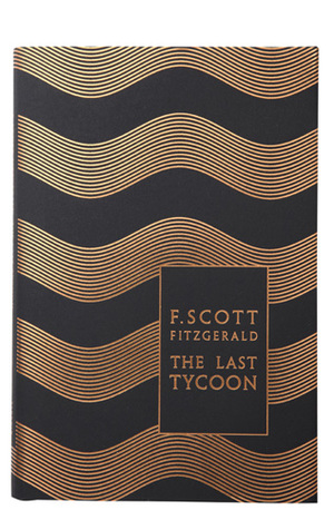 Tycoon F. Scott Fitzgerald by Coralie Bickford-Smith