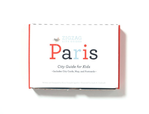 ZigZag Paris city guide