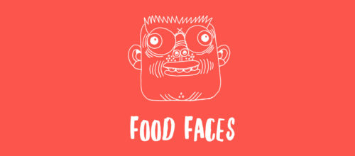 banner Foodfaces Day Dreamers Limited