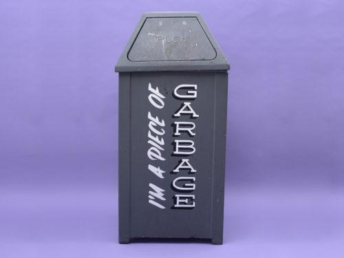 Dirty bandits garbage