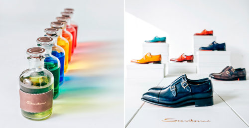 santoni tales of colors Brahmino
