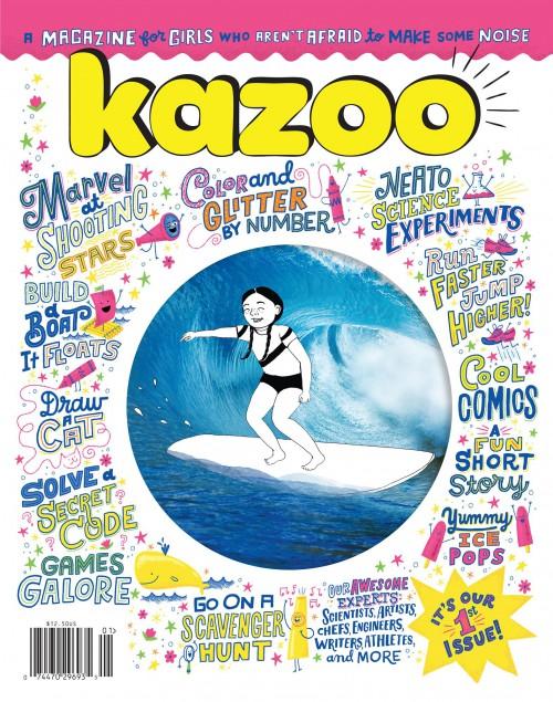 cover kazoo