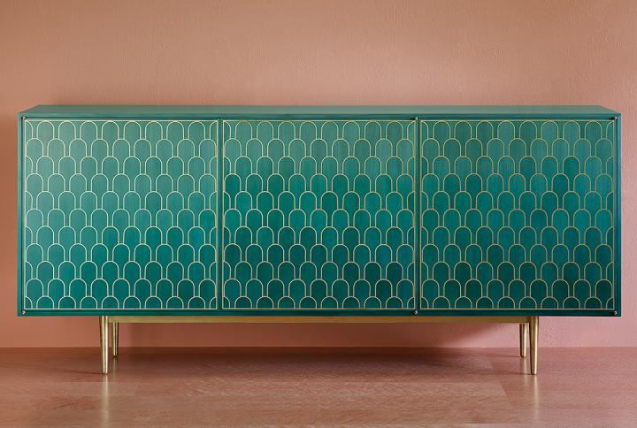 The Luxurious Style Of Bethan Gray 39 S Furniture Setaprint