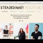 Extraordinary Routines
