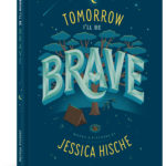 A children's book by Jessica Hische