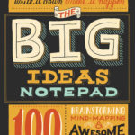 Big ideas notebook