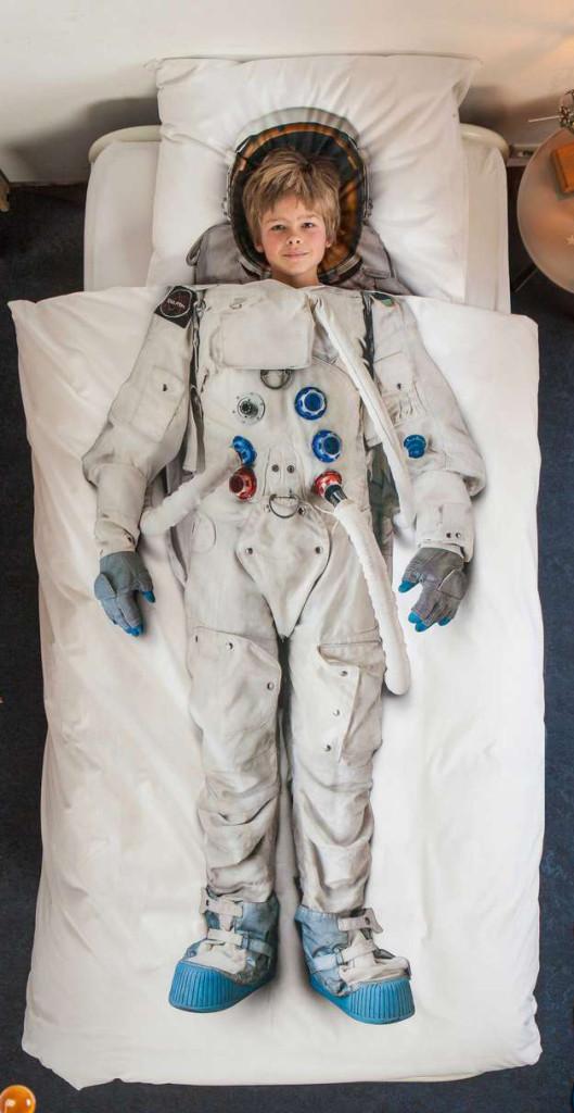 astronaut duvet cover set2