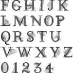 Money Alphabet