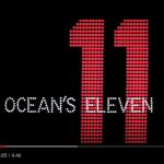 Ocean's Eleven (the original)