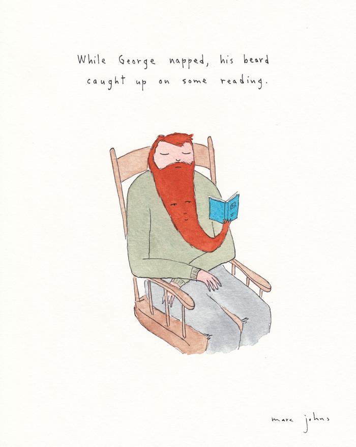beard-reading-MARC-JOHNS