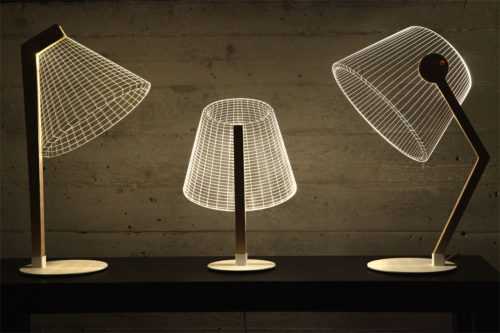 BULBING Lighting Studio Cheha all three