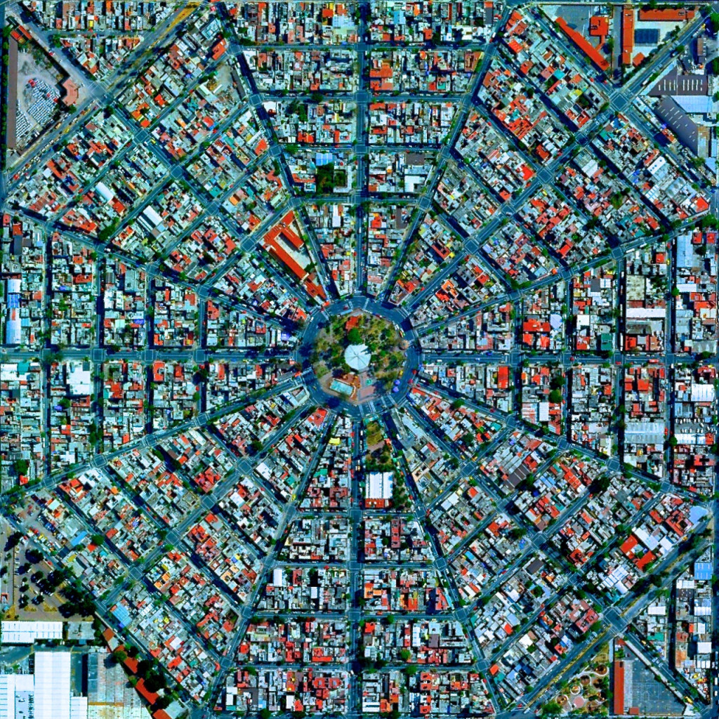 Mexico City-dailyoverview