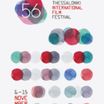 Thessaloniki film festival poster