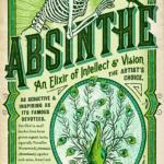 Absinthe label & print