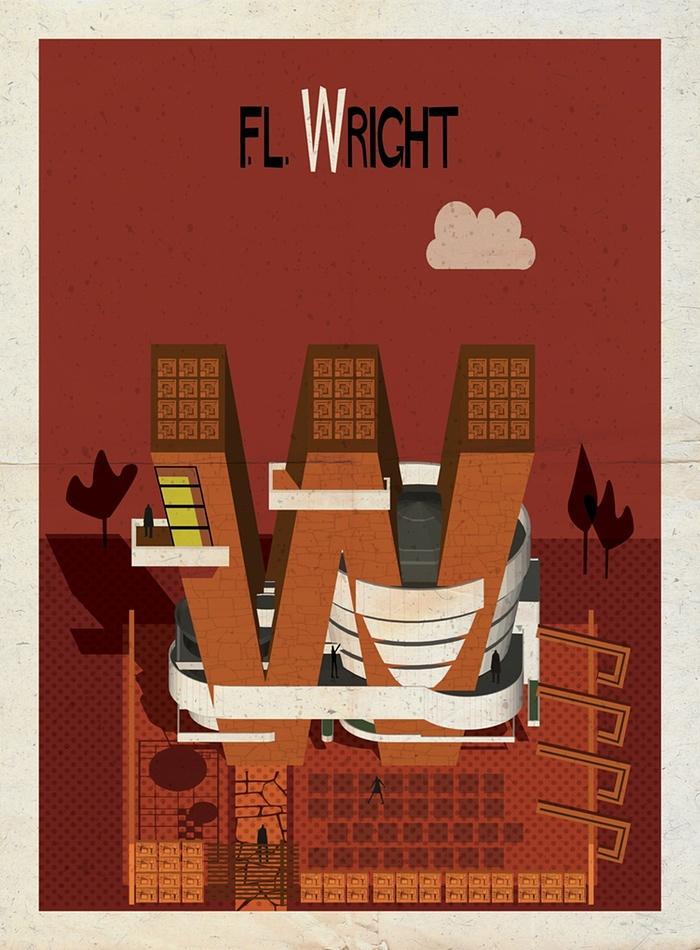 Archibet_W_FLWright