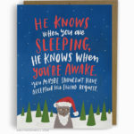 My favorite funny Christmas cards