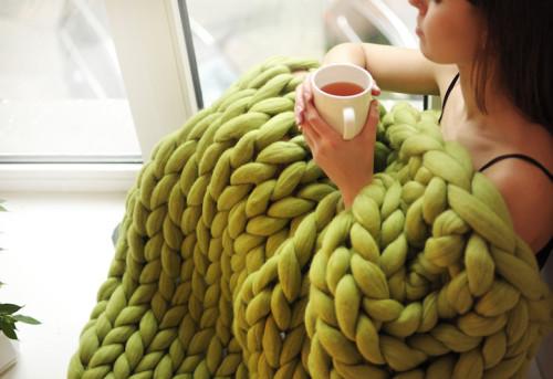 Ohhio3 blanket