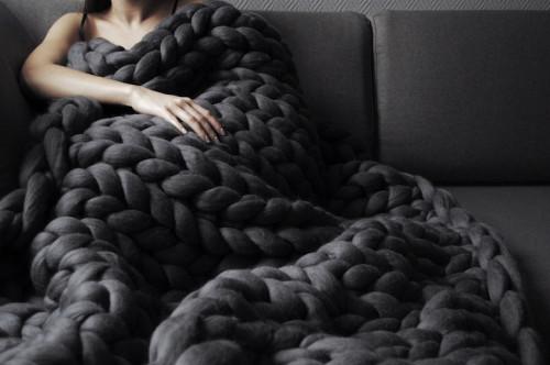 Ohhio7 blanket