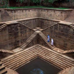 The ancient stepwells of India