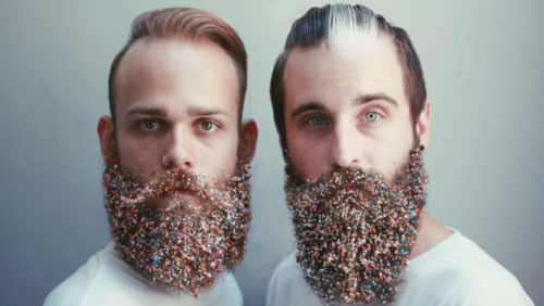 The_Gay_Beards_sprinkles