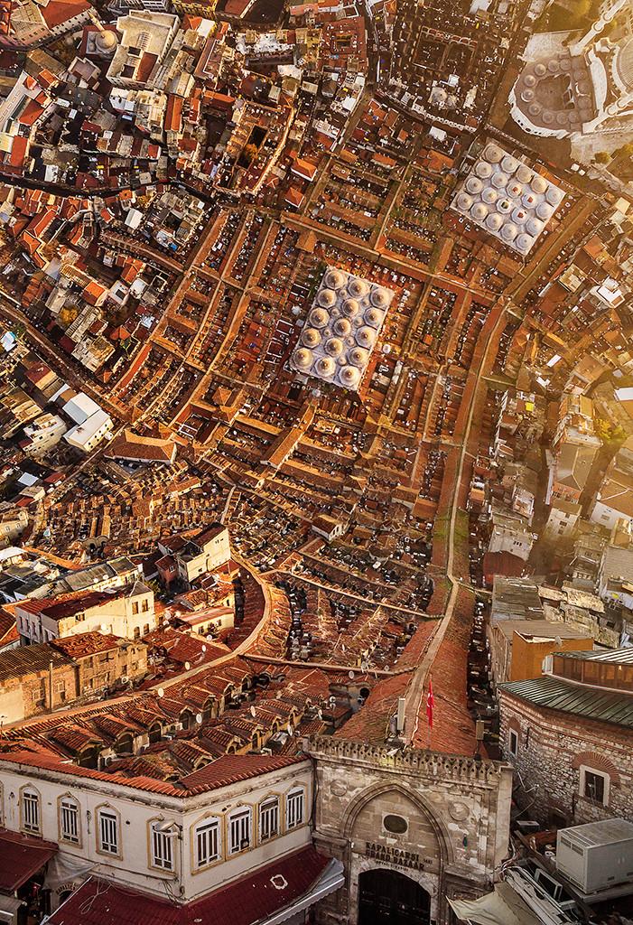 Buyuktas Aydin Grand-Bazaar