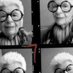 Iris Apfel: style icon at 94