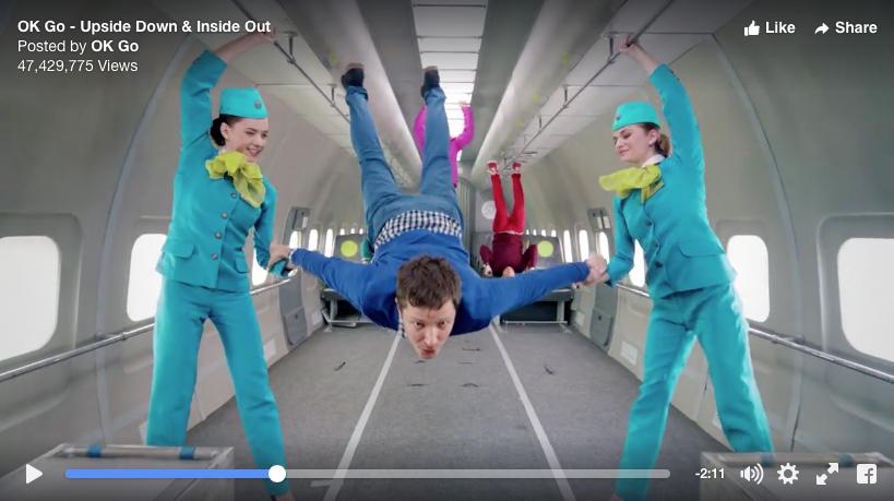 OKG0 Upside Down Inside Out