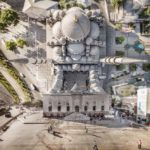 Surreal Turkish cityscapes