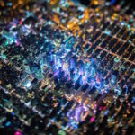Aerial photos of New York