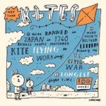 Kite facts
