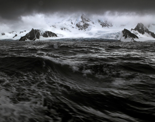 ReneKoster_photography-_ANTARCTICA wild sea
