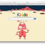 Kiddle – a child friendly search engine