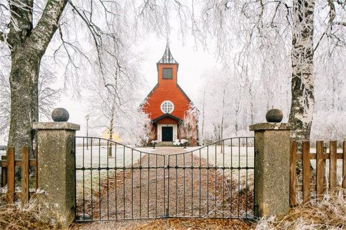 swedish-chapel