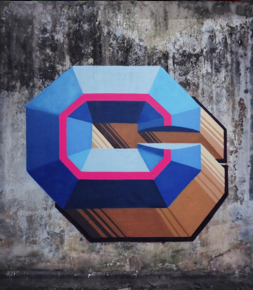 C by NasePop 36 days of type