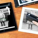 Dacuda – a wireless pocket scanner