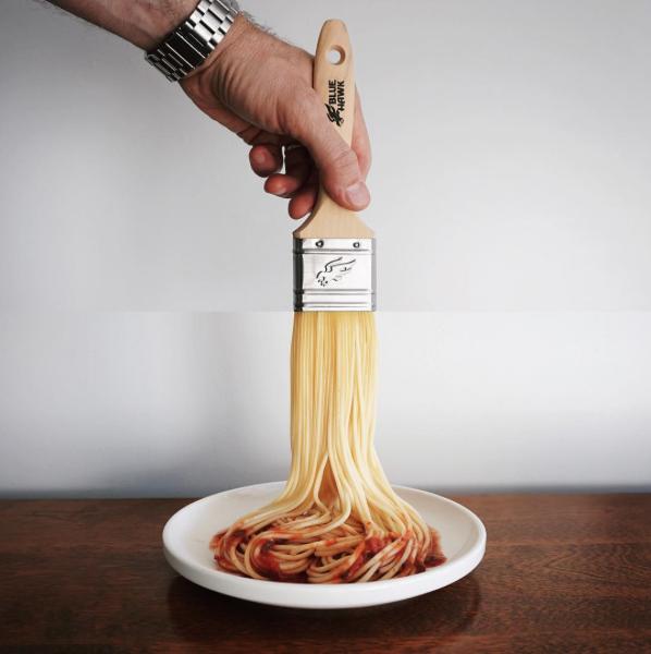 smcmennamy pasta brush