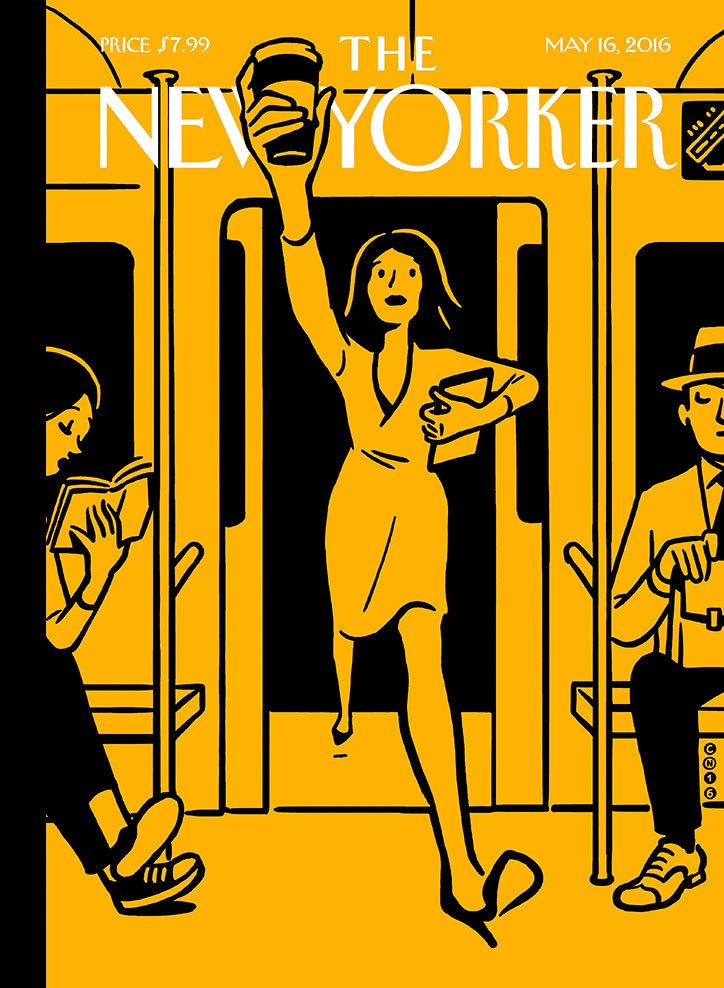 Christophe-Niemann_New-Yorker_front