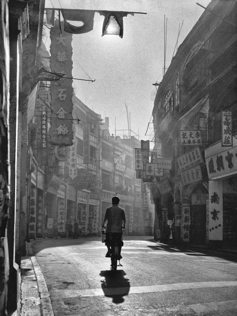 Fan_ho_Hong_Kong_street