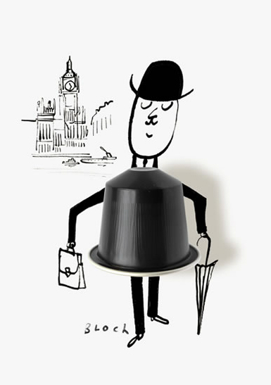 serge bloch british coffee