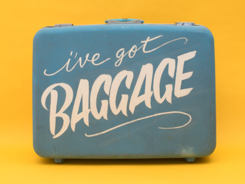 Dirty bandits baggage